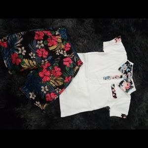 Other - Boy Summer Clothing Set